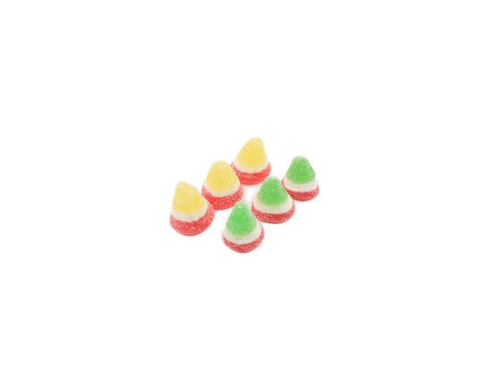 fruit piramides