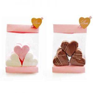 Z11 valentijn spekken geld inzamelen