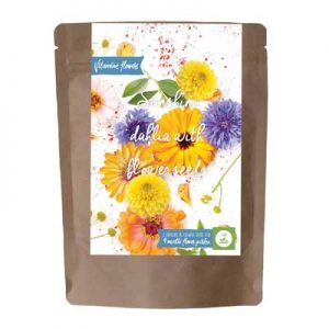 Z11 vitamine flowers geld inzamelen