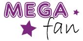Megafan online geld inzamelen